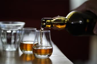 NYC Whiskey Fest