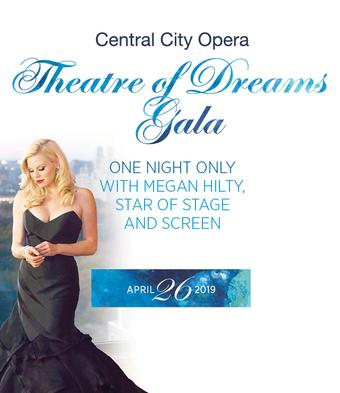 Theatre of Dreams Gala & Dream Events