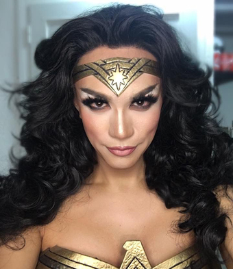 "Mother: ""Super-Heroes"" with Manila Luzon"
