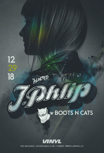 J Phlip /w Boots N Cats