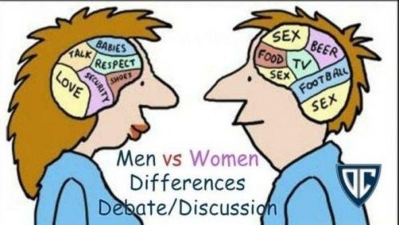 Depression in Men Vs Women [Infographic] - Larkr: On
