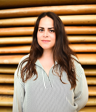 Curator Talk | Alexandra Terry: Ask the Dust