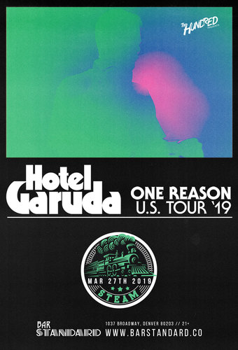 Hotel Garuda: One Reason Tour