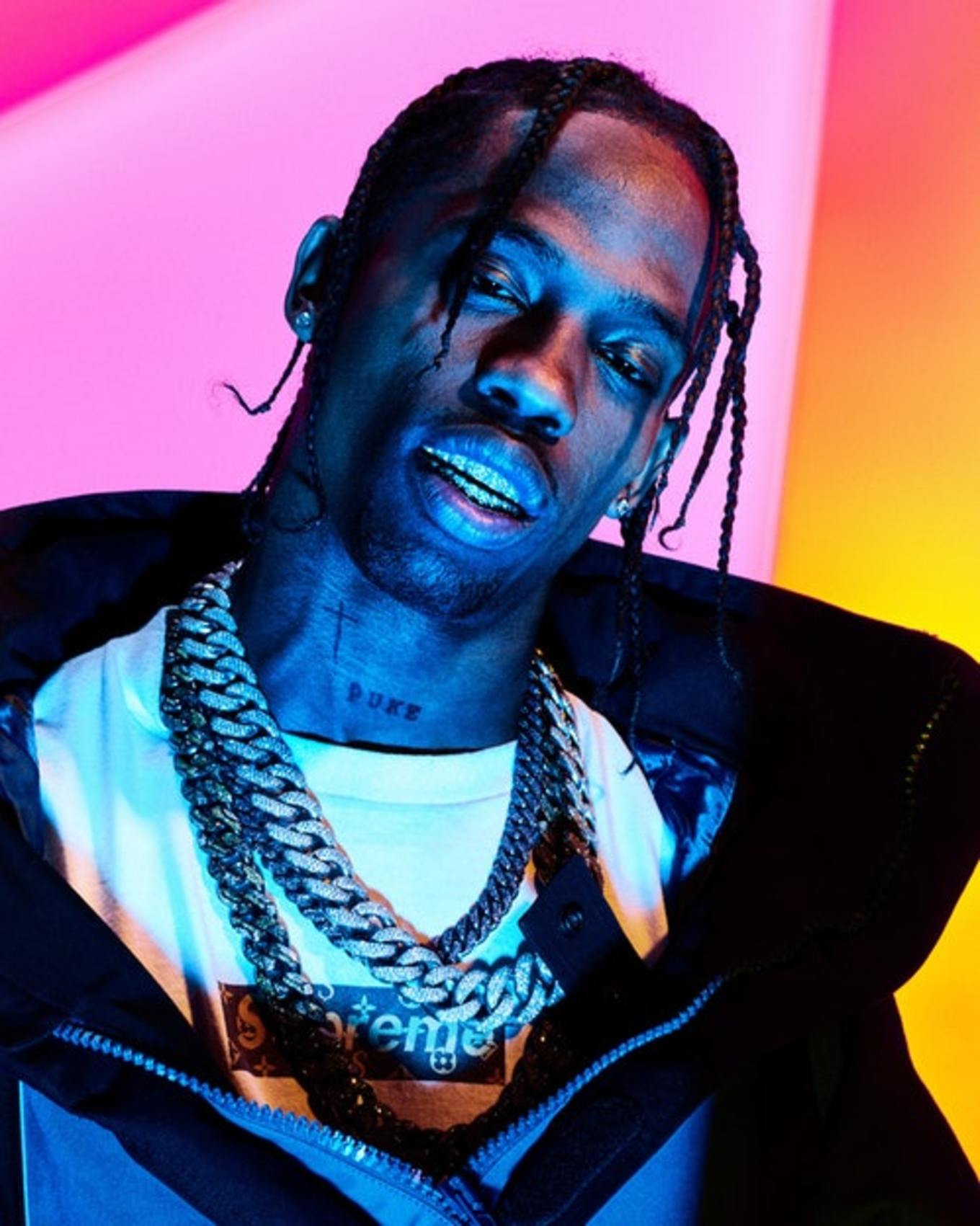25ae95889a5d TRAVIS SCOTT @ OHM Nightclub 18+ ASTROWORLD Official After Party - Tickets  - OHM Nightclub, Los Angeles, CA - December 20, 2018
