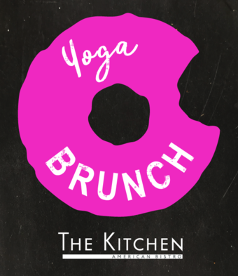 Yoga Brunch at The Kitchen
