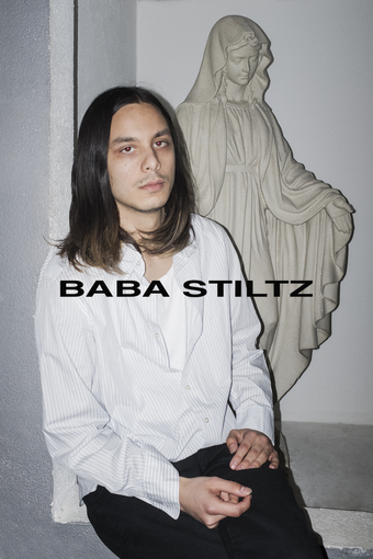 Baba Stiltz