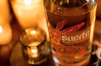 Sip & Savor Suerte Tequila!