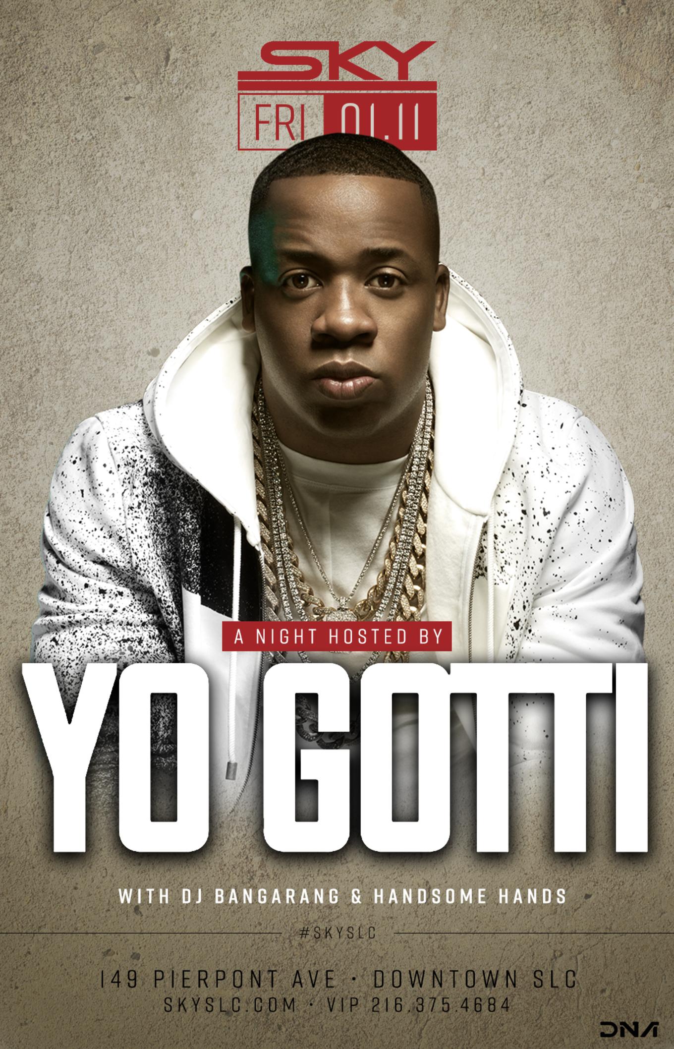 yo gotti mixtape 2018