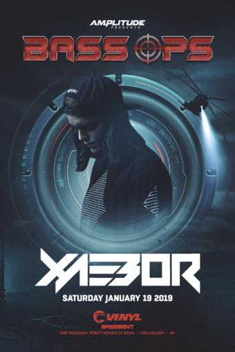 BASS OPS: Xaebor