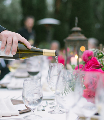 Garden Party: Wine Dinner - SOLD OUT