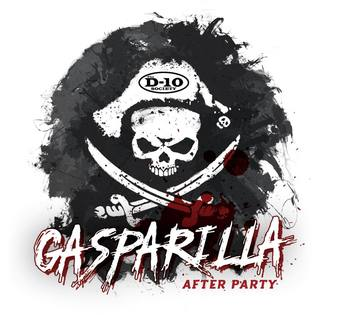 The D-10 Society's Gasparilla Afterparty 2019 (21 and over age restriction)