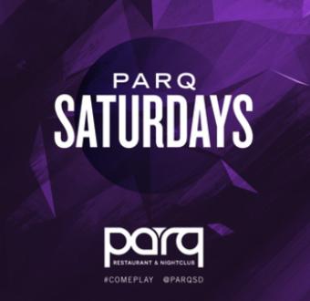 Parq Saturdays