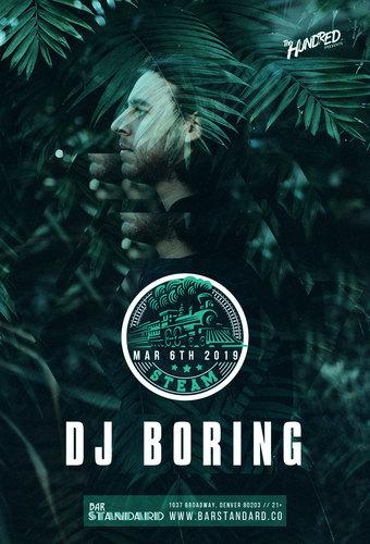 DJ Boring