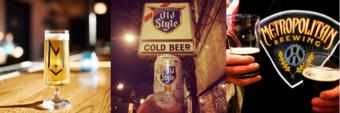 Chicago Beer, Past + Present