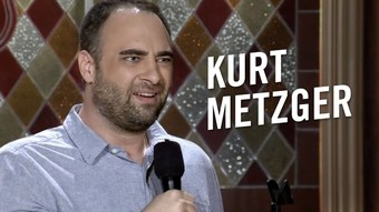 King of Prussia: Special Event Kurt Metzger
