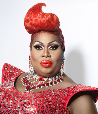 Mother: Gay Icons With Latrice Royale!