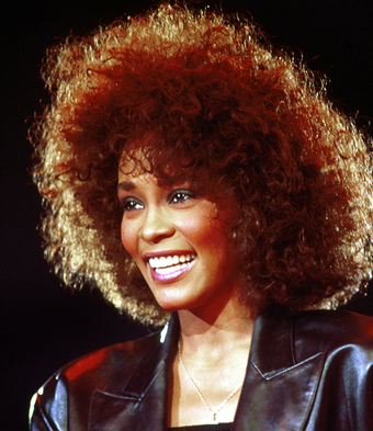 Mother: Whitney Vs Mariah!