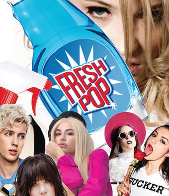 Mother: Fresh Pop!