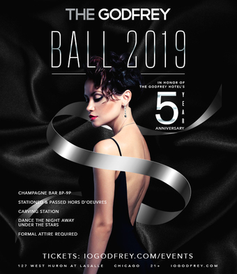 The Godfrey Ball 2019