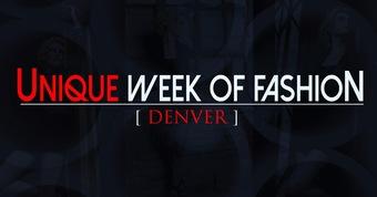 Denver's Unique Week of Fashion -- Stylist Competition!