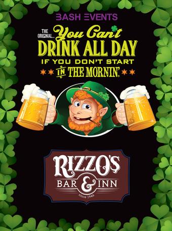 Rizzo's Bar & Inn: 10:00am - 2:00pm #YCDAD