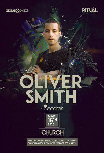 Oliver Smith