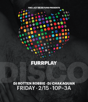 FURRPLAY: Disco