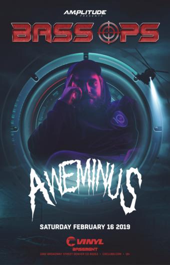 BASS OPS: Aweminus