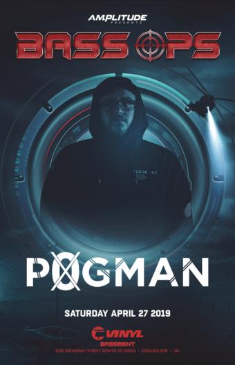BASS OPS: P0gman