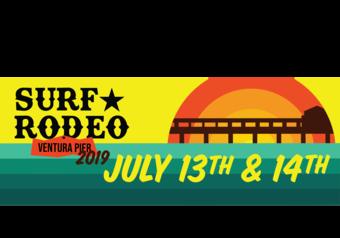Surf Rodeo Ventura 2019