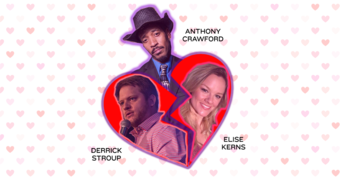 Who Needs Love? We've Got Jokes! (A Post Valentine Comedy Show)