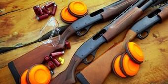 Sunday Funday Trap Shoot