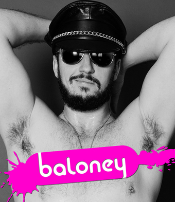 Baloney Returns!