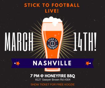 Nashville Spring Break Meet up