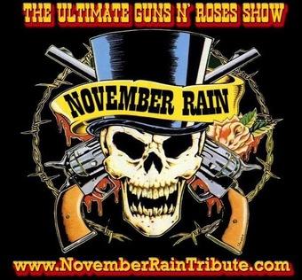 November Rain (Guns N Roses tribute)
