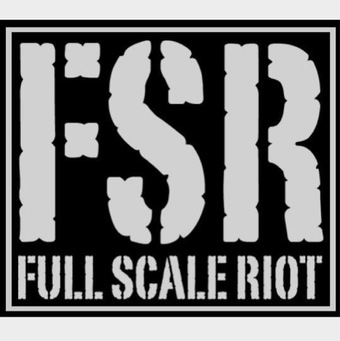 Full scale Riot - 6yr Anniversary show