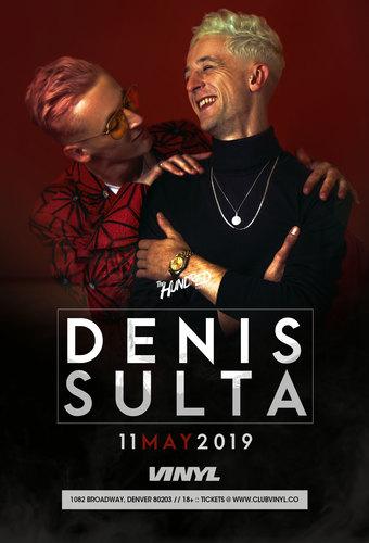 Denis Sulta