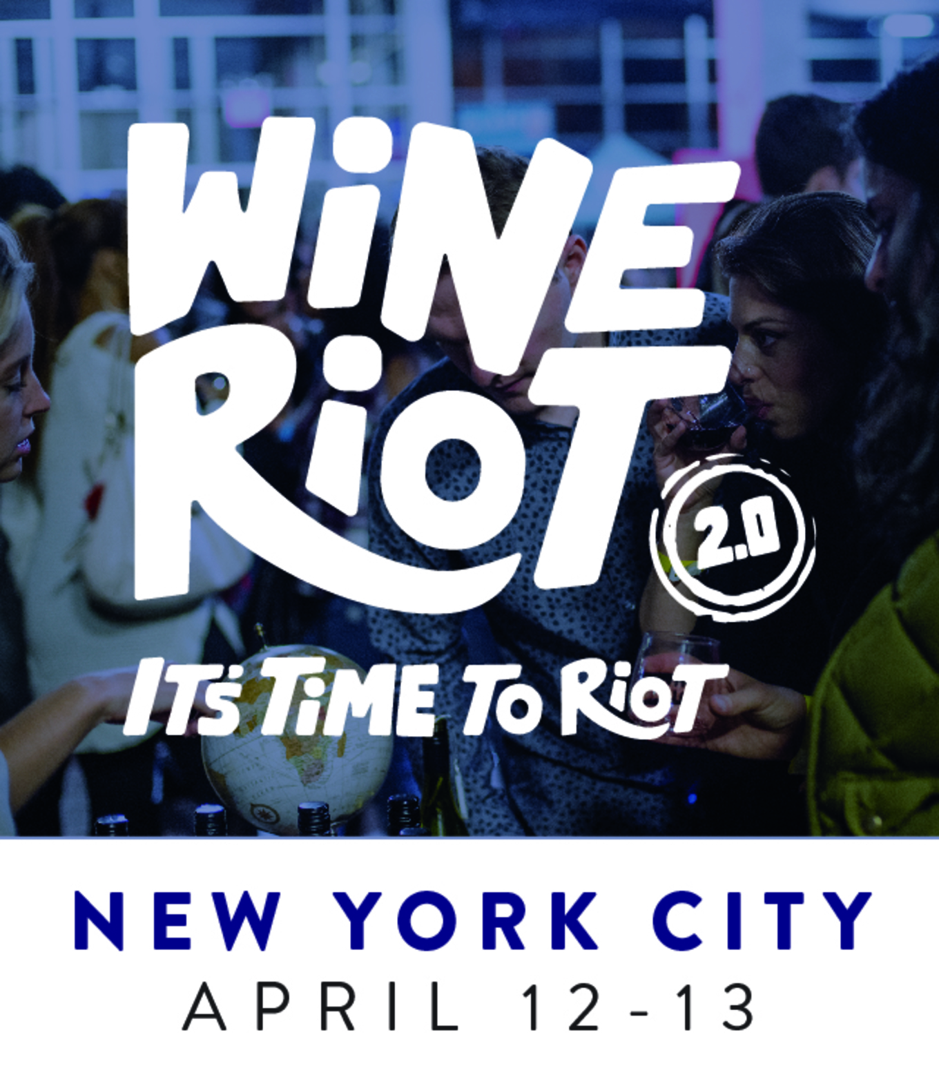 Wine & Food Events for New York City
