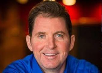 Laugh it Up in Burlington w/ Kevin Brennan