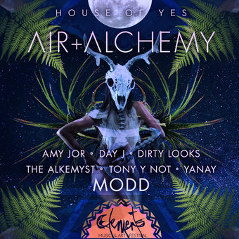 Road to Lakewood: Air + Alchemy ft. Modd