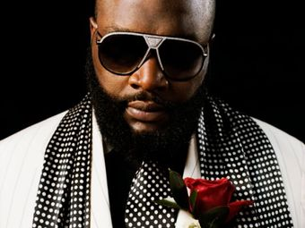 RICK ROSS @ Kandy Bar / All Star Weekend Friday Night w/ Special Guests