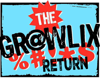 The Grawlix Return! Gborie, Richardson, Bowman