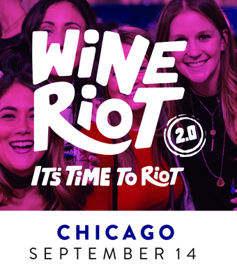 Wine Riot Chicago