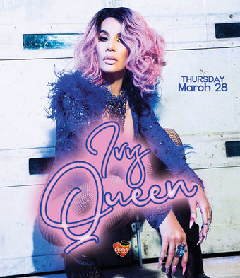 Conga Room Presents Ivy Queen