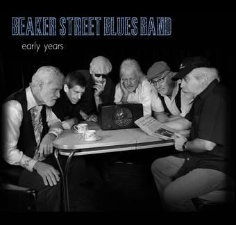Beaker Street Blues Band-Tribute to the Blues