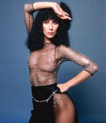 Mother: Cher Tribute