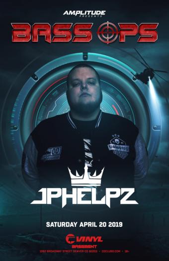BASS OPS: jPhelpz
