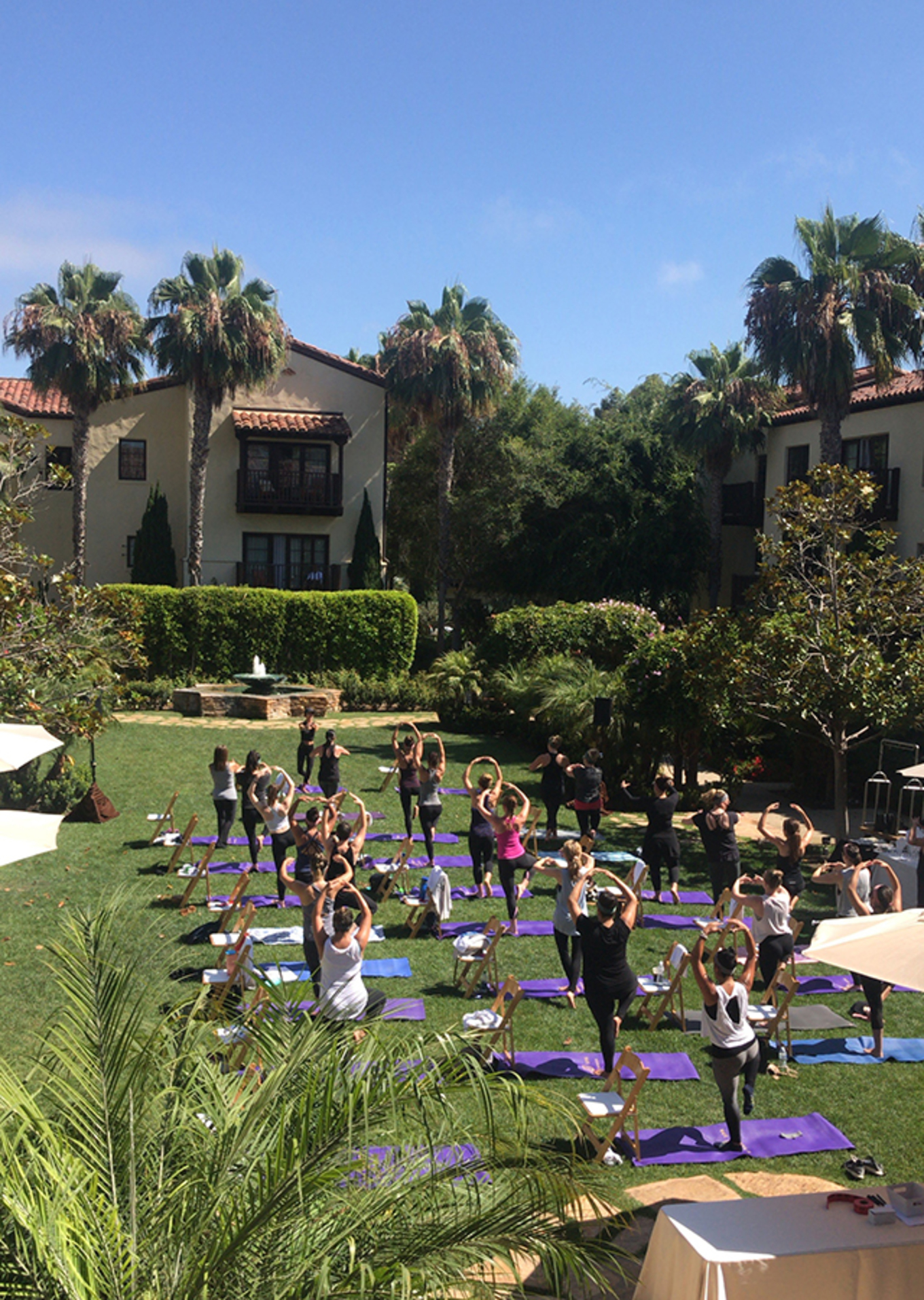787280d252e Pilates + Prosecco + Pies - Tickets - Estancia La Jolla Hotel & Spa, La  Jolla, CA - November 17, 2019
