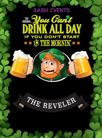 The Reveler: 10:00am - 2:00pm #YCDAD