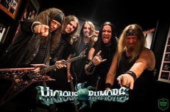 Vicious Rumors w/ Voodoo Terror Tribe